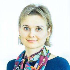 Елена Каденкова