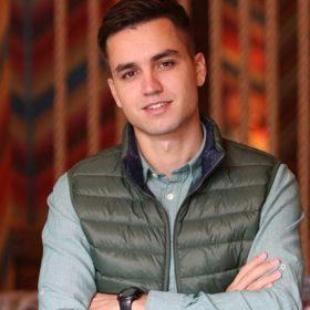 Иван Дегтярь